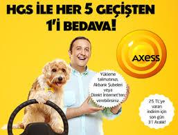 akbank hgs