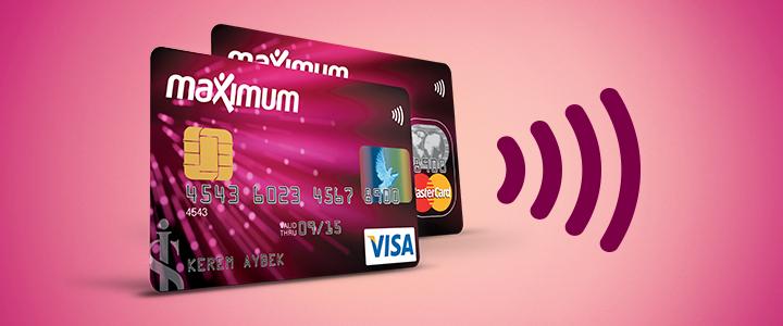 temassız kart